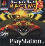 Rock N' Roll Racing Red